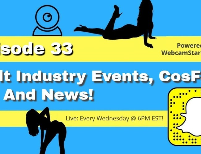 Podcast 33: Upcoming Events, Performer Tips and More