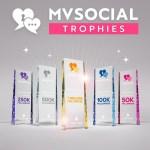 ManyVids MV Social Trophies