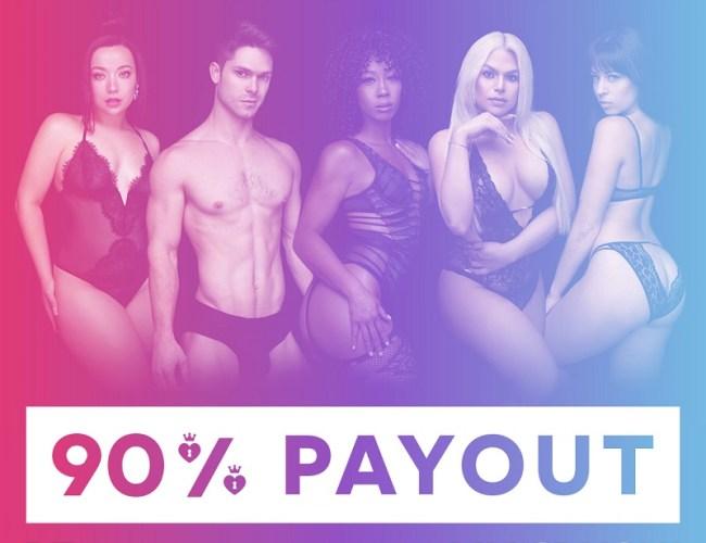 ManyVids Promo: 12-Month 90% Bonus On MV Crush Club