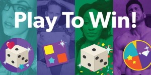 Cam4 Game Center contest