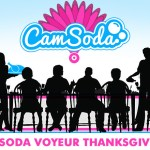 Camsoda Voyeur Thanksgiving