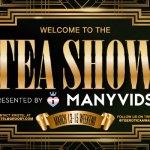 Manyvids presents TEA 2020