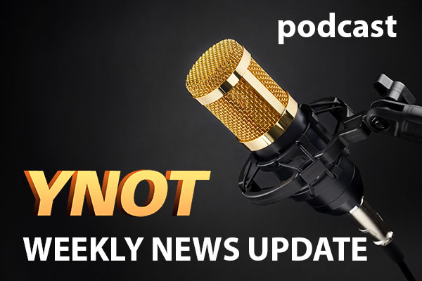 YNOT Launches New Podcast Series