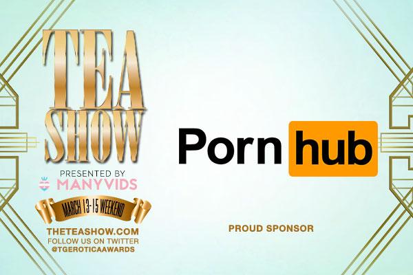 Pornhub Sponsors TEA Awards 2020