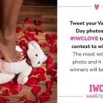 iWantClips 2020 Valentines Contest