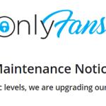 OnlyFans Offline
