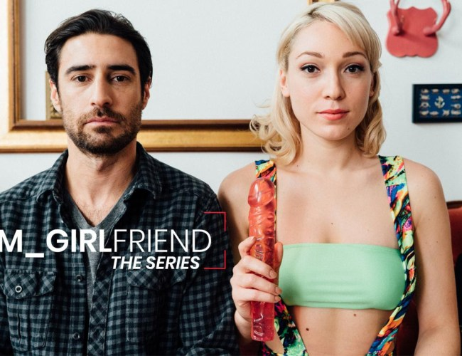 Cam_Girlfriend snags mainstream web show award nominations
