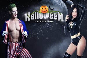 Flirt4Free launches Halloween contests with $20,000 in cash prizes