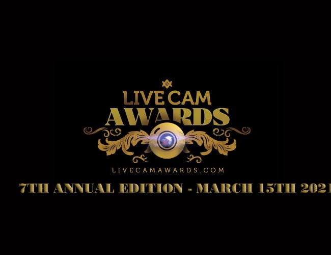2021 Live Cam Awards pre-nominations open