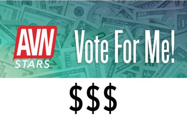 AVN Stars $$$ Contest (Feb. 19-21, 2021)