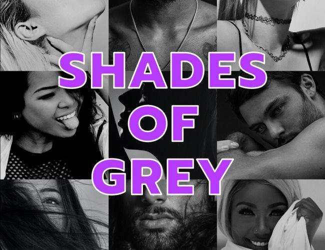 """Manyvids """"Shades Of Grey"""" Winning Wednesday Contest (Feb. 17, 2021)"""