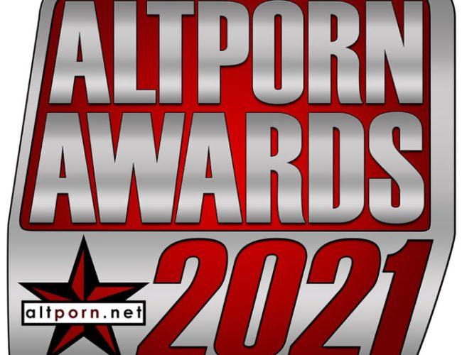 2021 AltPorn Awards Nominations Open (closes March 16, 2021)