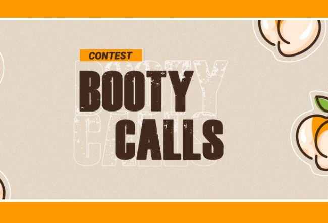 Pornhub Viewers' Choice Contest March 2021