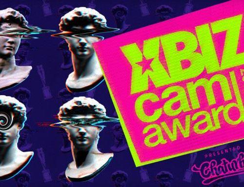 2021 XBIZ Cam Awards Pre-Nominations Open (closes April 3, 2021)