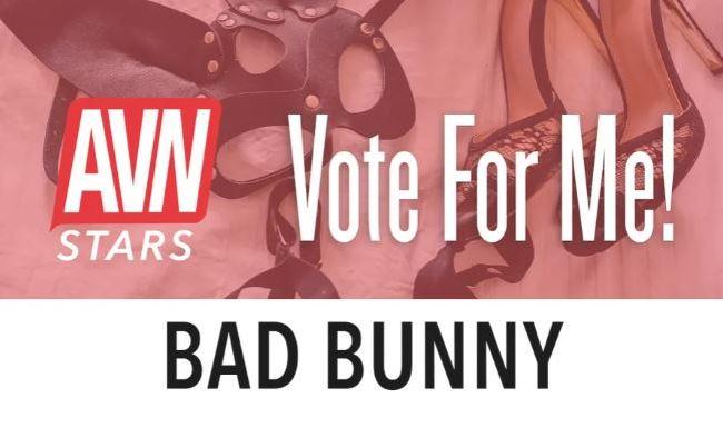 AVN Stars Bad Bunny Contest (April 2-4, 2021)