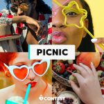"Manyvids ""Picnic"" Winning Wednesday Contest (June 9, 2021)"