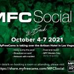 MFC Social 4 (October 4-7, 2021)