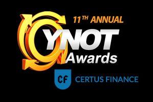2021 YNOT Awards Winners