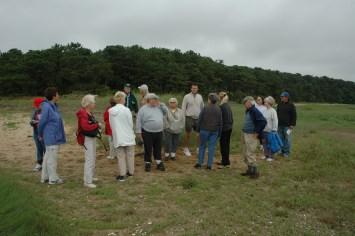 WCT Fox Island Trails walk July 2005 029
