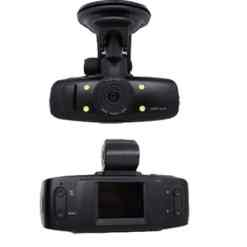 HD 1080P Car DVR Dash Camera and HDMI Out