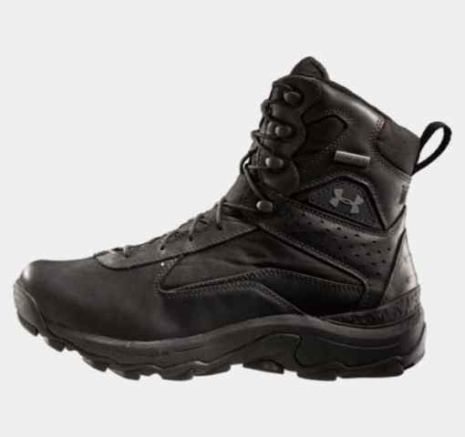 """Under Armour Speed Freek 7"""" Boot UA STYLE #1227564"""