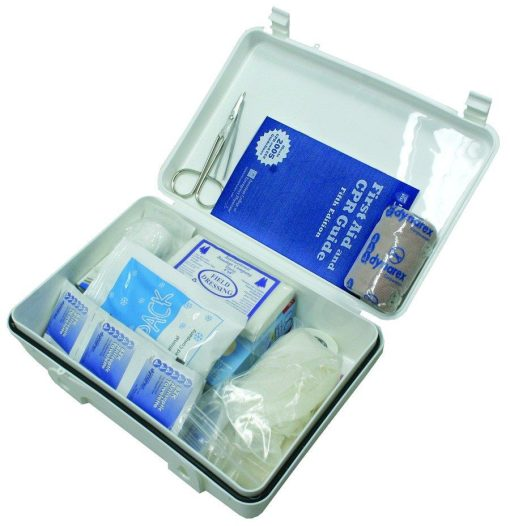 First Aid Kit Medium
