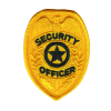 Security Officer Chest Patch