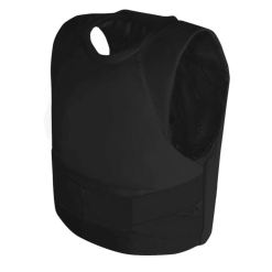 Safeguard Armor Stealth Concealable Body Armor - Black or White