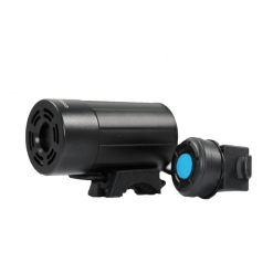 C3Sports Compact Police Bicycle Siren