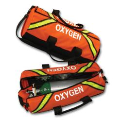 EMI 844 Oxygen Response Bag