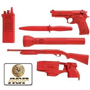 ASP Red Gun Training Series