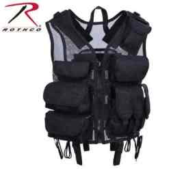 Rothco Tactical S.W.A.T. Vest