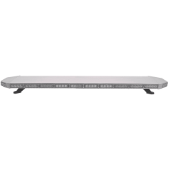 "55"" Streamlined Ultra LED Lightbar by First Class"
