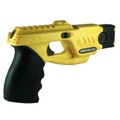 PhaZZer Enforcer Complete Set Yellow