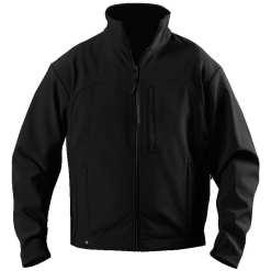 BLAUER Certified LAPD Softshell Fleece Jacket