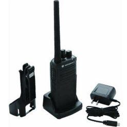 Motorola 8 Channel Professional VHF Radio RMV2080