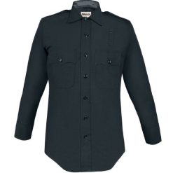 Elbeco LAPD Heavy Weight 100% Wool Long-Sleeve Shirts
