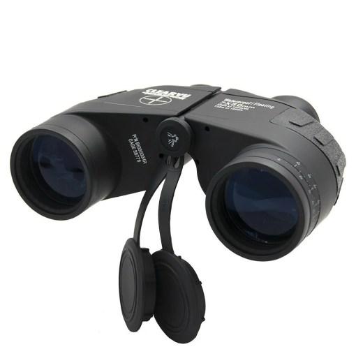 Clearvu By Marathon 7x50 Binocular with Reticle BI030034R