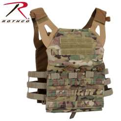 Rothco 55893 Lightweight Plate Carrier Vest
