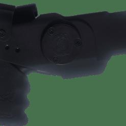 PhaZZer Enforcer Level 2 Ambidextrous Retention Duty Holster Rotating Hood