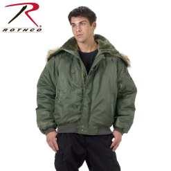 Rothco N-2B Flight Jacket