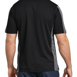 Dickies Industrial Color Block Performance Polo LS424