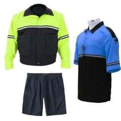 Bike Patrol Clothing