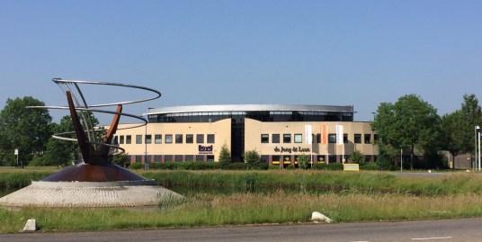 Veendam, Van Stolbergweg 195 – 199 (HUUR v.a. 35 – 365 m²)
