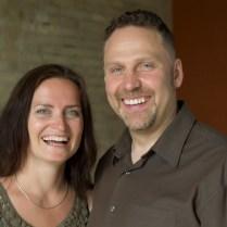 Jodi & Mike Labun