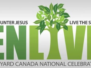 ENLIVE (Vineyard Canada National Celebration) @ Bingeman's Conference Centre | Kitchener | Ontario | Canada