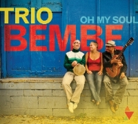 At The Bean Gallery - Trio Bembe @ Flatlanders Studio, 3rd Floor at Winnipeg Centre Vineyard | Winnipeg | Manitoba | Canada
