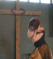 Ken's Cross