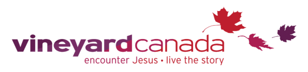 Vineyard Canada Logo