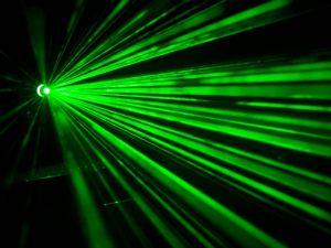 Senior Youth Laser Tag @ Laser Jungle